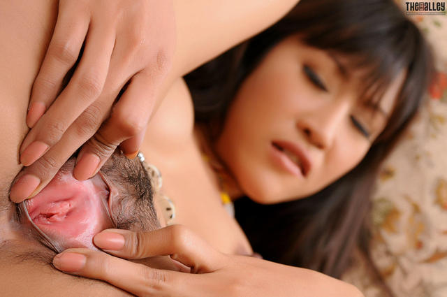 asian pussy pics pussy asian brunette hands point pubes bdfddbe