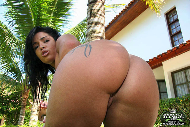 ass big porn ass monica brazil santhiago