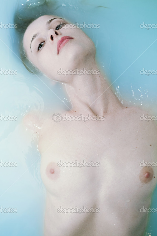 bare breasts pics young photo beautiful woman breasts stock bare depositphotos