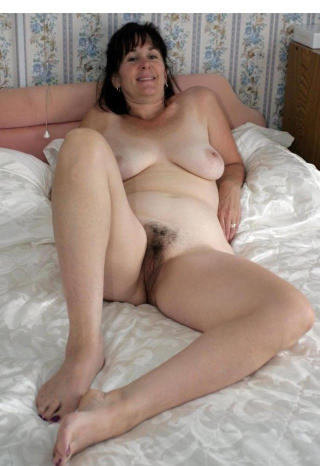 Fat Hairy Moms 39