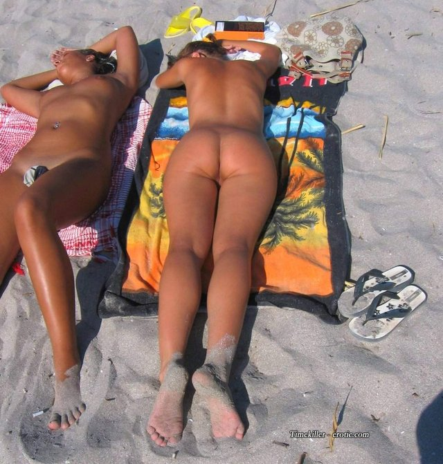 beach porn photos amateur hot ass naked lady public beach
