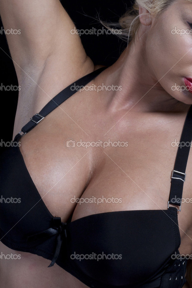 beautiful big breast image photo sexual breast stock depositphotos