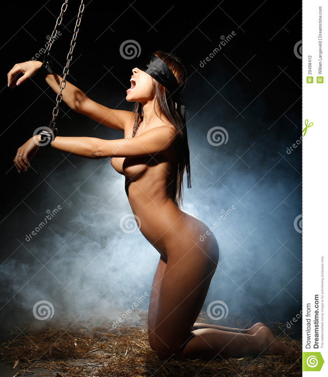 Pictures of bondage is beautiful