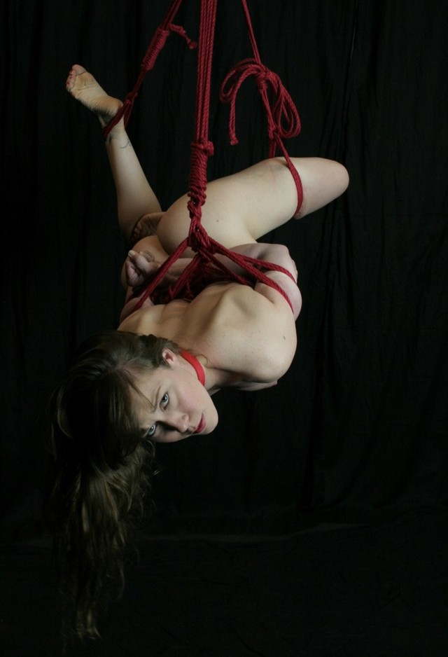 beautiful naked women in bondage mercy begging