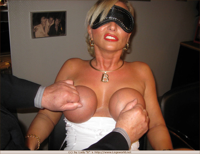 beautiful tits photo porn photo beautiful tits barbara lady tight bound