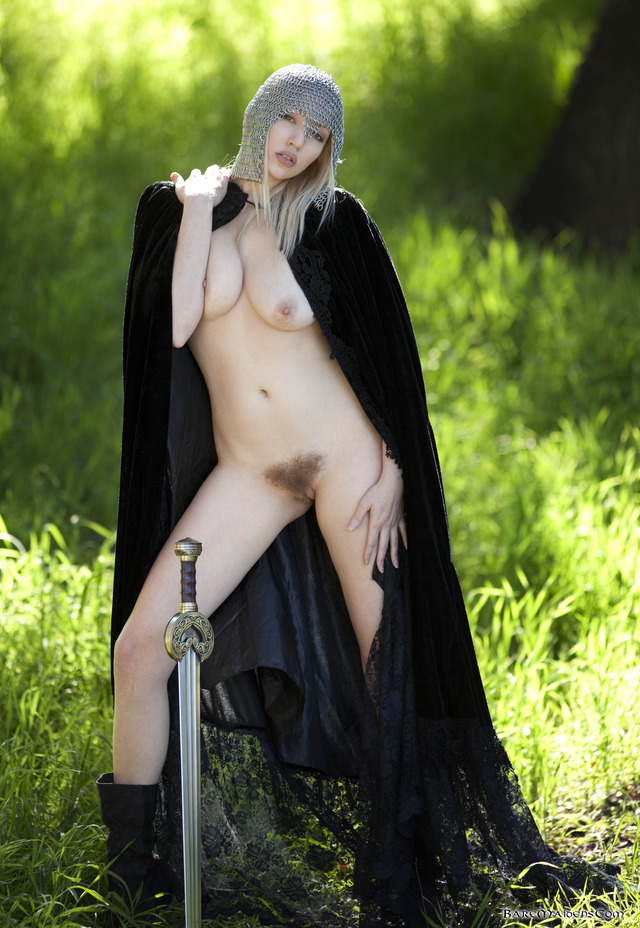 best hairy porn pics hairy nude woman erotica fantasy warrior medieval