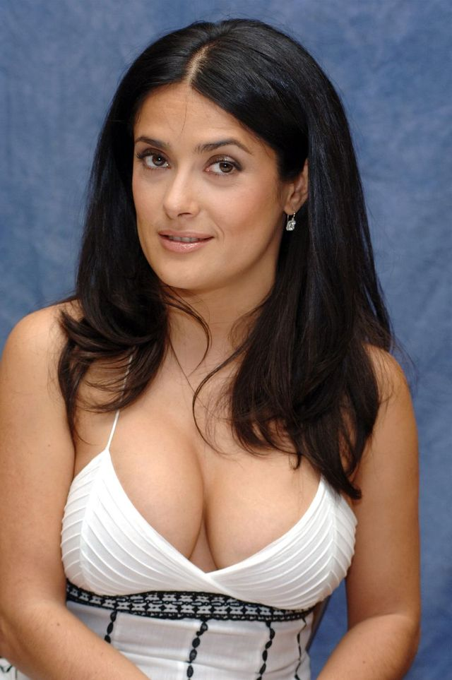 best tits in media salma hayek xen