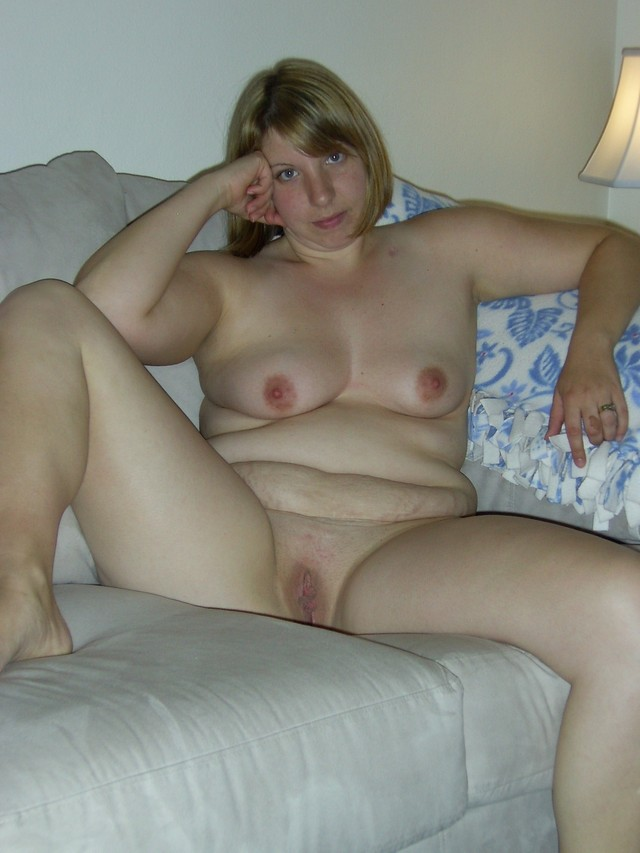 Big beautiful nude women