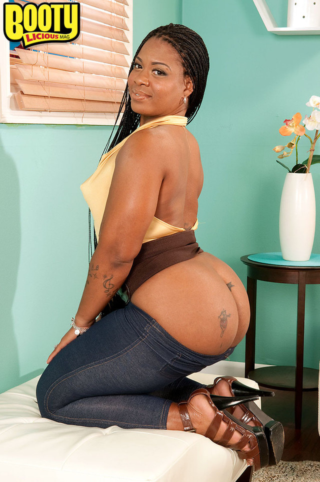 big black ass gallery galleries ass black hottie shows mag bootylicious braided