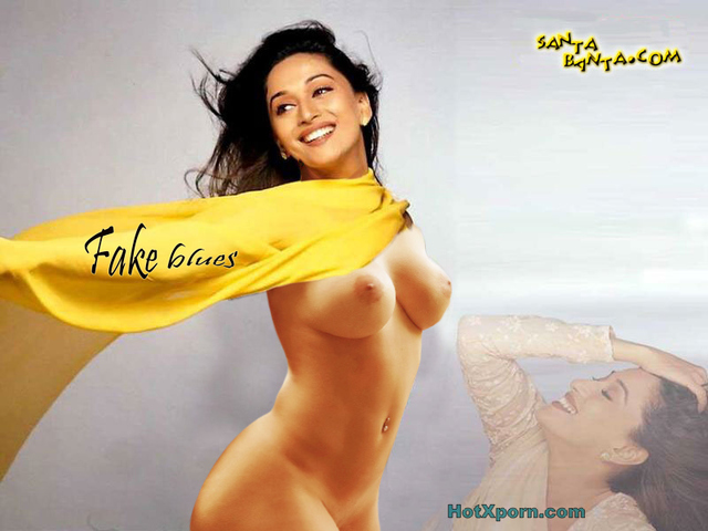 big bobs sex pic indian nude very actress madhuri dixit