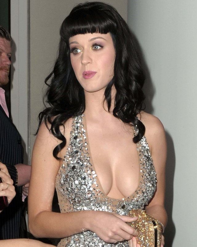 big breasts with big nipples tits katy perry cleavage mean titsmcgee