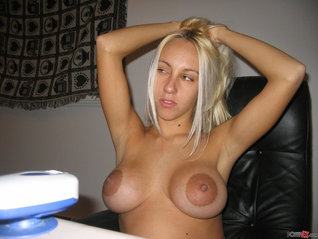 Big Nipples Big Boobs 6
