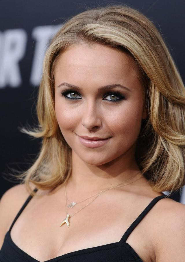 big nude people movie naked gets hayden panettiere
