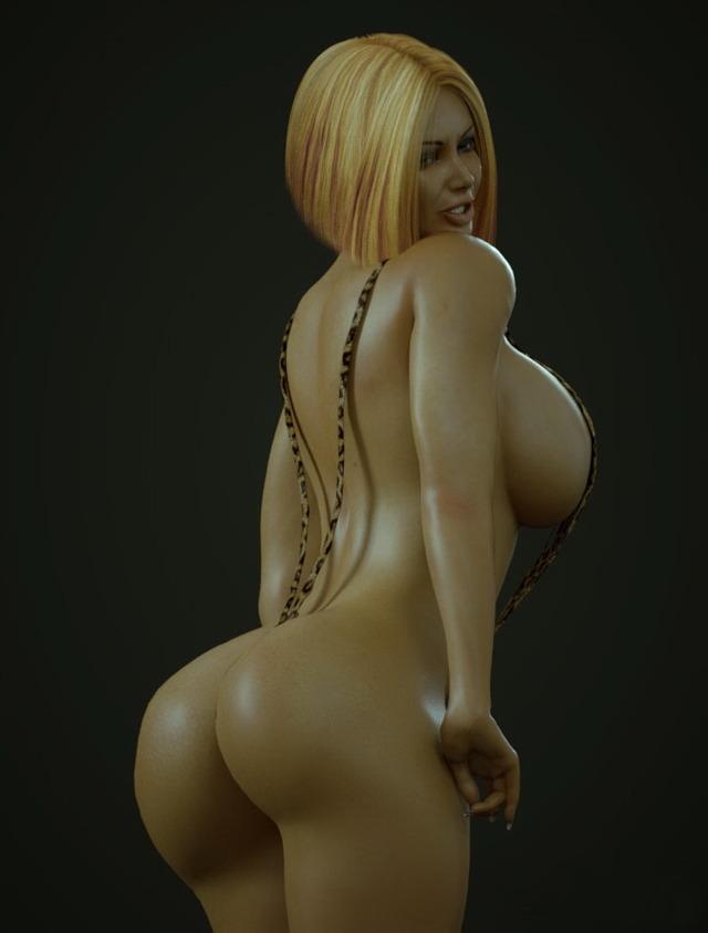 Queen free big butt porn