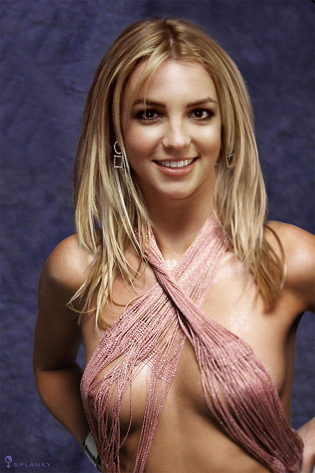 britney spears porn entry