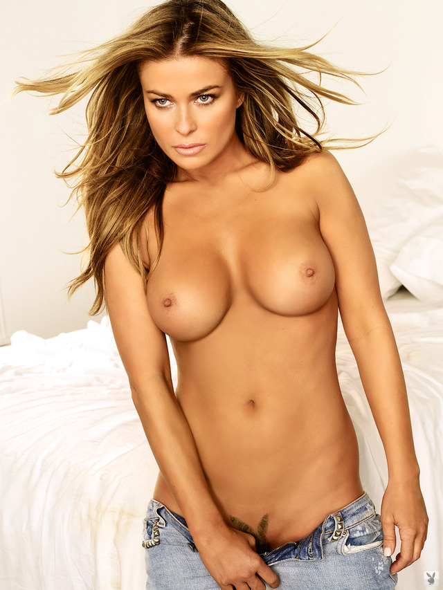 Carmen Electra Sex Video 11