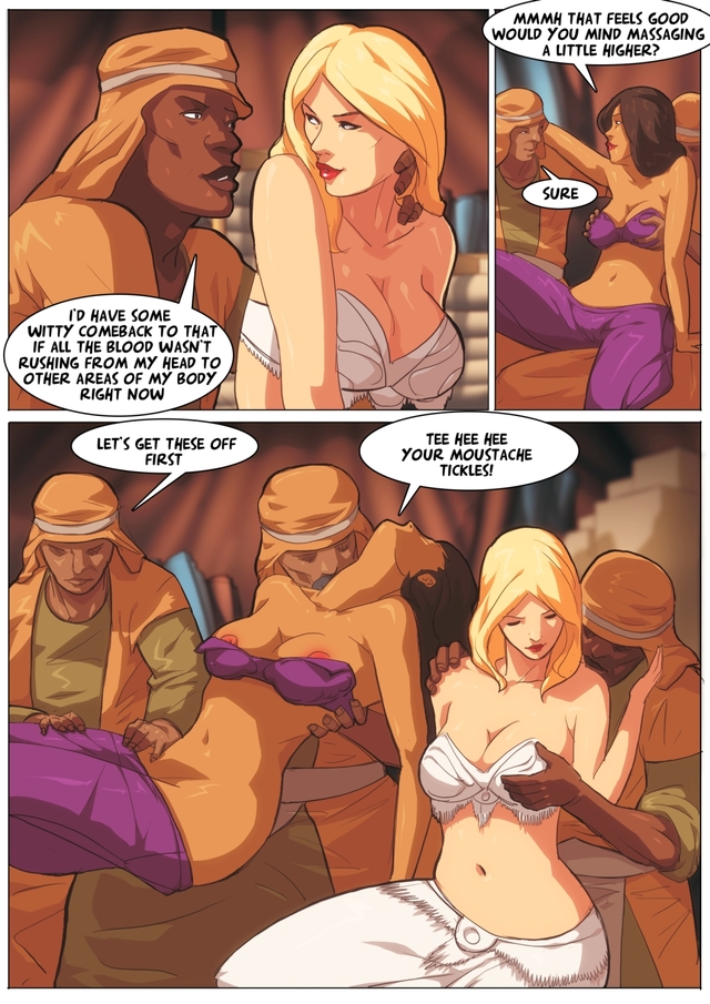 comic free porn free page deep undercover