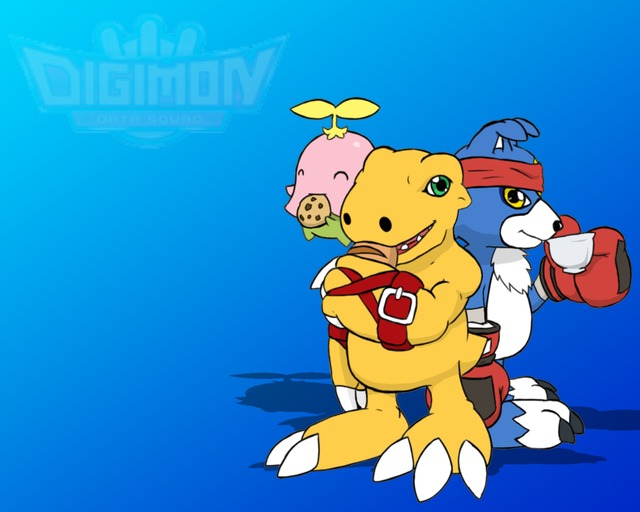digimon porn por wallpapers digimon bakugan nickelodeon publicado