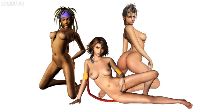 final fantasy porn video bad from guy mature screenshot fantasy younger uncle final yuna rikku paine fuckhead