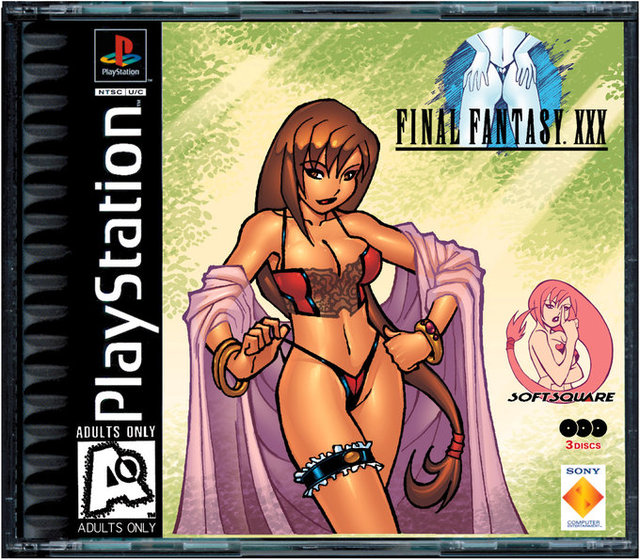 final fantasy porn photos fantasy final newsfeed