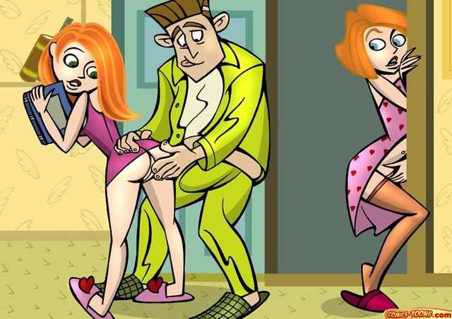 kim possible porn nude having from disney kim possible