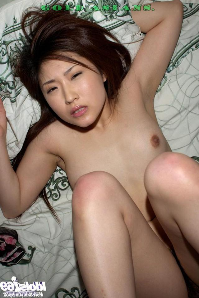 Nude korean sexy
