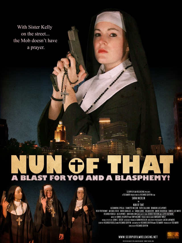 nun porn usa gallery poster posters that nun