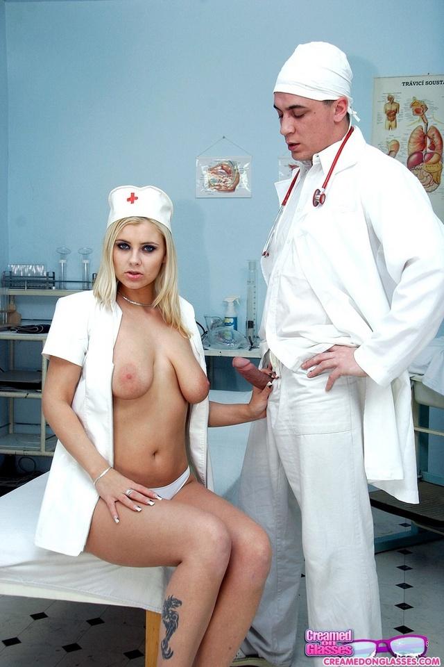 Nurse Local Porn 111