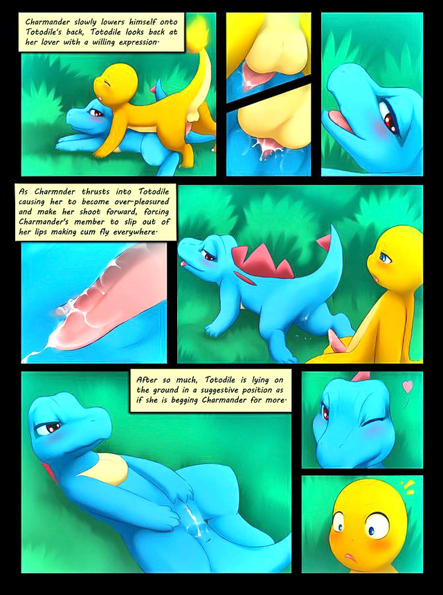 pokemon porn porno galleries home made having scj dmonstersex comic short pokemon different species