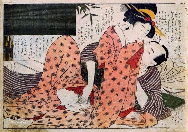 porn art porn photo old asian art japanese