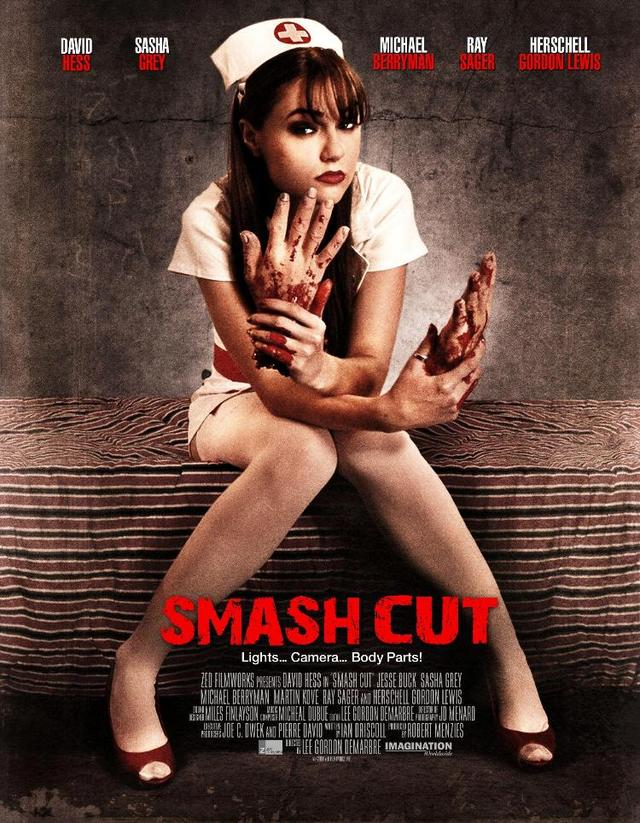 porn movie uploaded smashcutposter