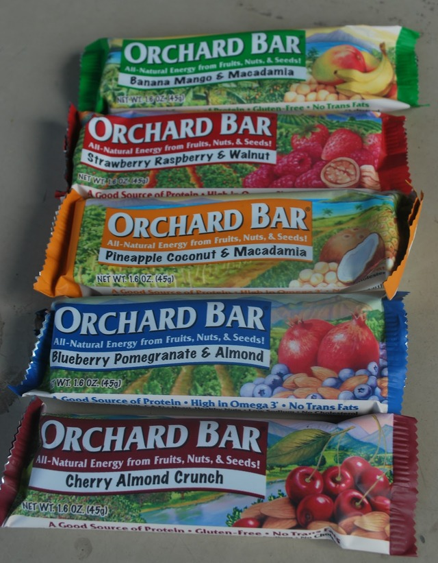 porn orchard orchard bars fruity nutty