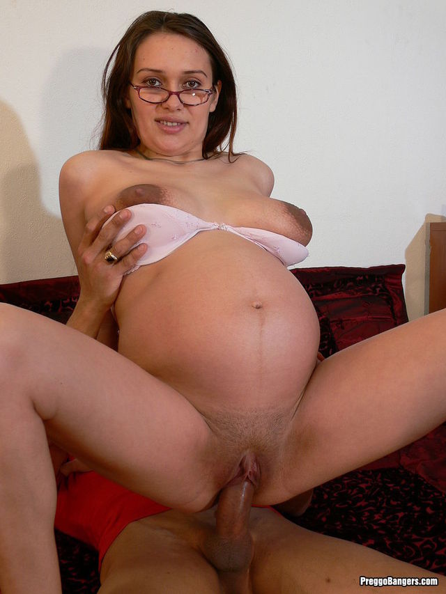 porn pregnant girl busty pregnant