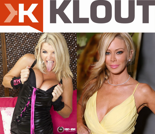 porn queens porn news media jenna stars jameson vicky vette queens klout social