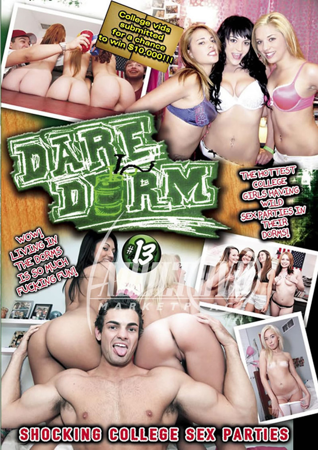 reality porn porn reality adult dorm dvd dare september