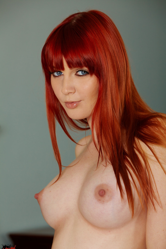 red head porn porn original media hottest red marie head