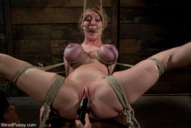 bondage xxx nice tits porn