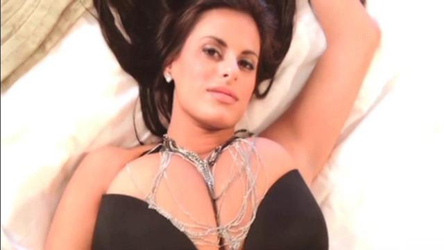 Big Tits Nipple Pic image #40811