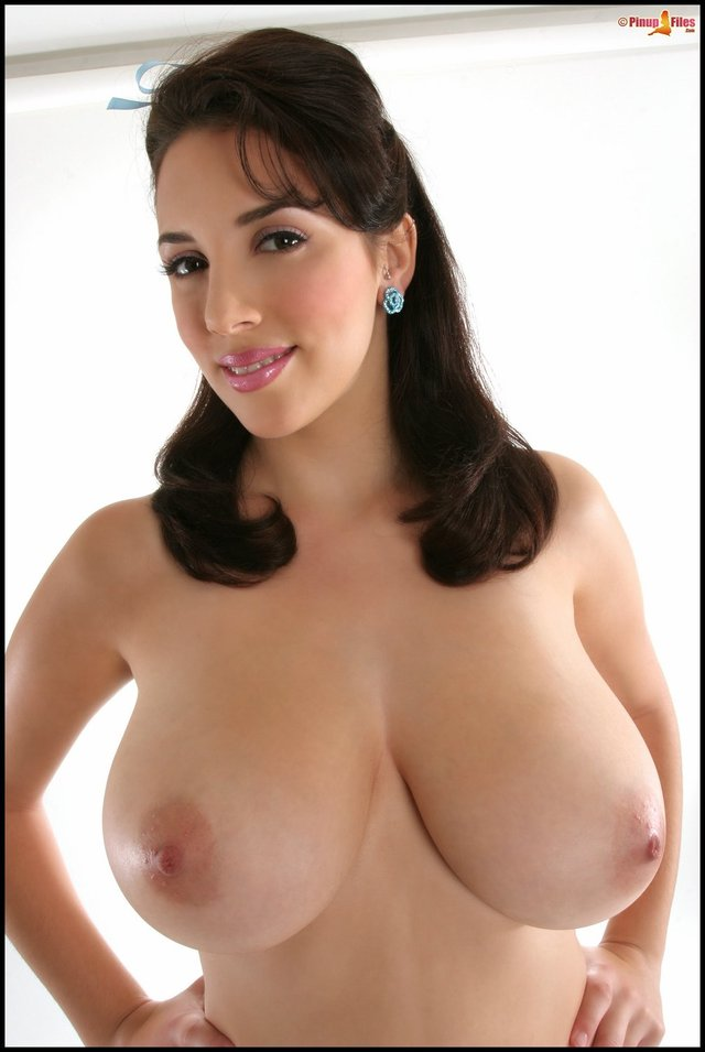 Big tits puctures