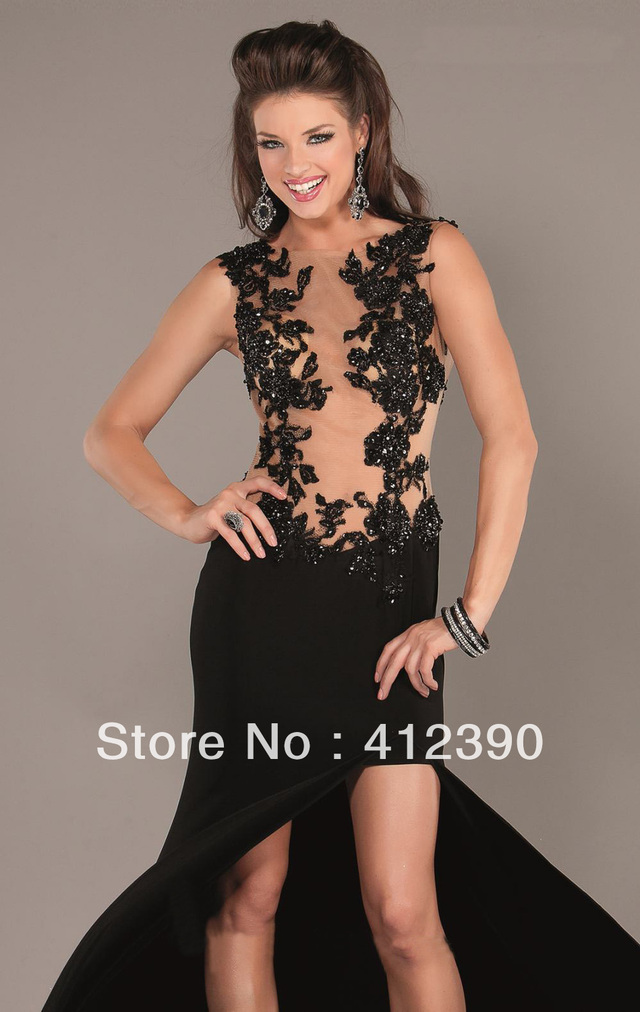 black nude free pics free nude black lace shipping font wsphoto compare arrival evening dresses