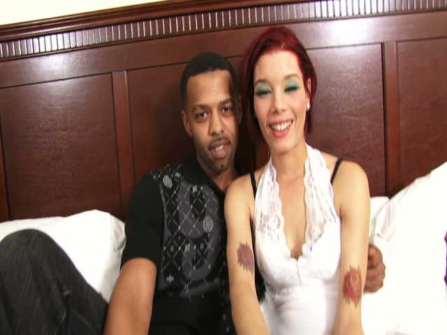 busty redhead pictures busty redhead black fucked