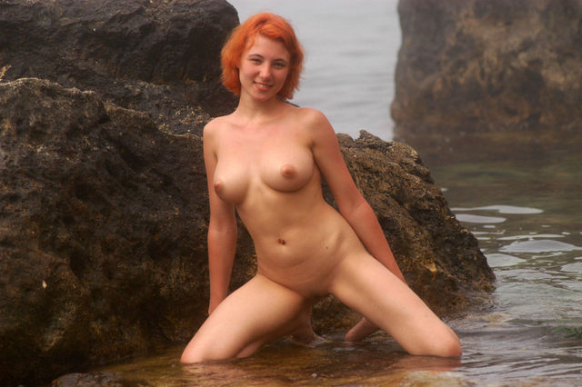 busty redhead pictures busty redhead rocks