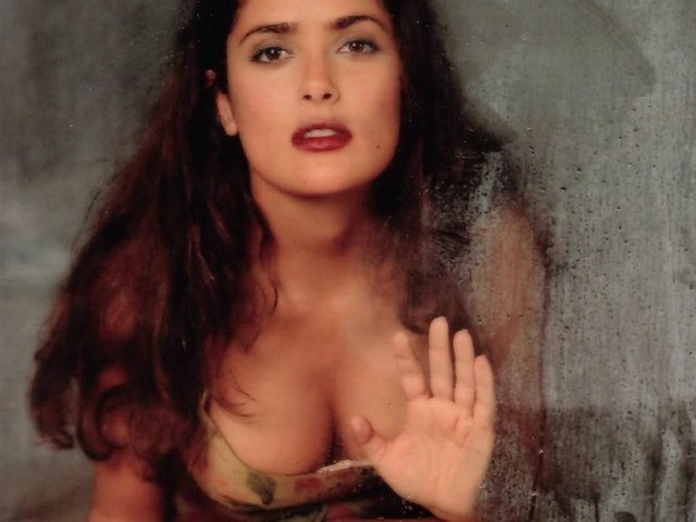 celeb nude sex pics this celebrity nudity celeb week salma hayek