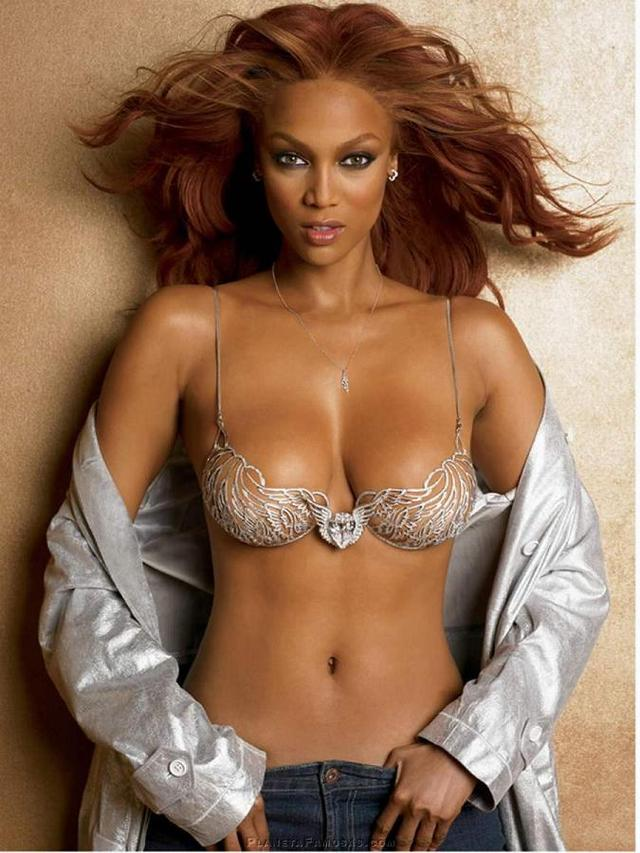 celebs porn galleries porn galleries banks tyra