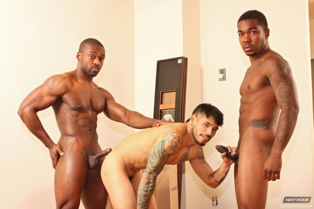 ebony galleries gallery galleries ebony fuck next door ace torres reynolds draven rockwood deryk