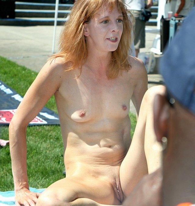 Flickr Nude Beach Women Mature