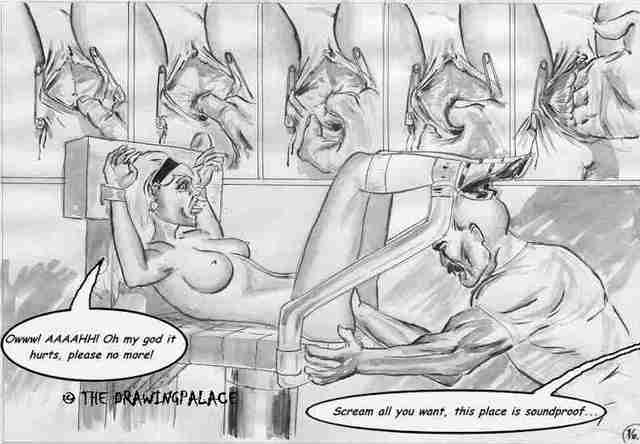 Adult art bdsm erotic