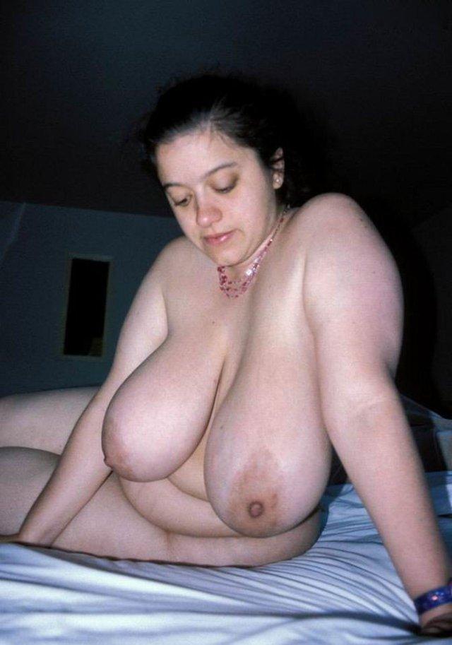 Big tits sex video