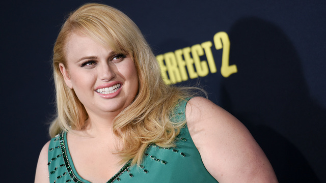 fat woman pornography rebel perfect wilson premiere glee pitch