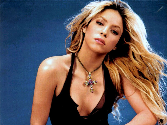 free sexy naked wallpapers wallpapers wallpaper shakira